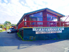 Bridport Seaside Lodge - Accommodation Broome
