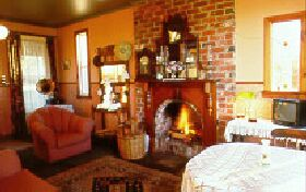 Killynaught Spa Cottages - Accommodation Broome