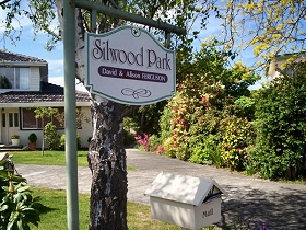 Silwood Park Holiday Unit - Accommodation Broome