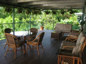 Daintree Riverview - Accommodation Broome