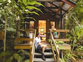 Cape Trib Beach House YHA - Accommodation Broome