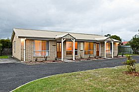 Leisureville Holiday Villas - Accommodation Broome