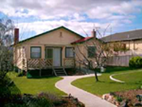Hobart Cabins and Cottages - Accommodation Broome