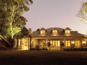 Spicers Clovelly Estate - Accommodation Broome