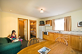 Leisureville Caravan Park - Accommodation Broome