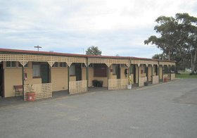 Central Court Motel - Accommodation Broome