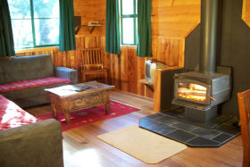 Cradle Mountain Highlanders - Accommodation Broome
