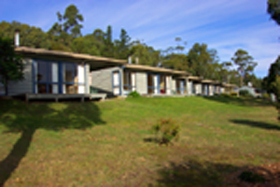 Bruny Island Explorer Cottages