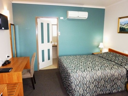 Mountain View Country Inn - Accommodation Broome
