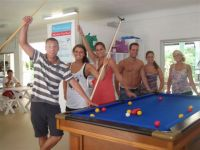 Absolute Backpackers Mission Beach - Accommodation Broome