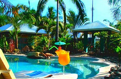 Mission Beach Shores - Accommodation Broome
