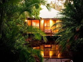 Hunchy Hideaway - Accommodation Broome