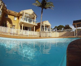 Mollymook Sands Unit 14 - Accommodation Broome