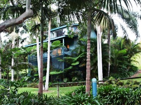 Montville Country Cabins - Accommodation Broome