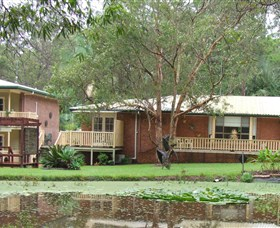 Poppies Bed and Breakfast - Accommodation Broome