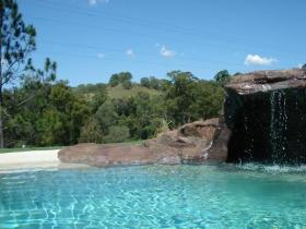 Amamoor Lodge - Accommodation Broome