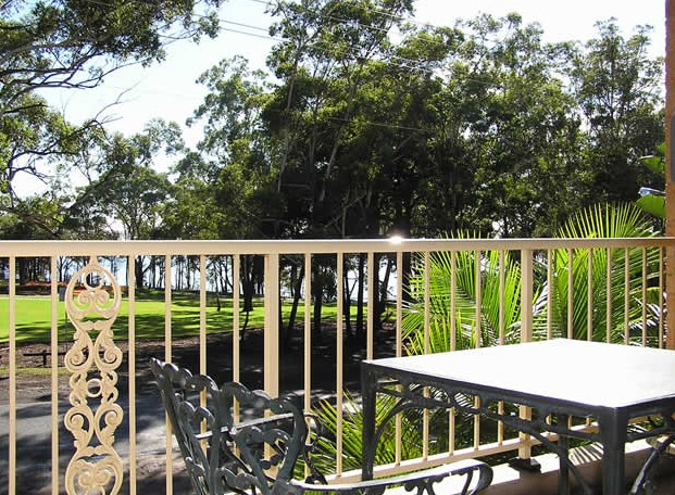Huskisson Bayside Resort - Accommodation Broome