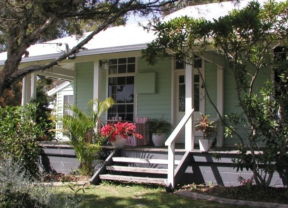 Huskisson Bed  Breakfast - Accommodation Broome