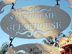 Sandholme Guesthouse 5 Star - Accommodation Broome