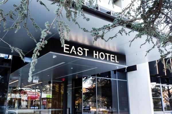 East Hotel - Accommodation Broome