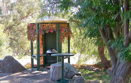 Nuggetty Cottage - Accommodation Broome