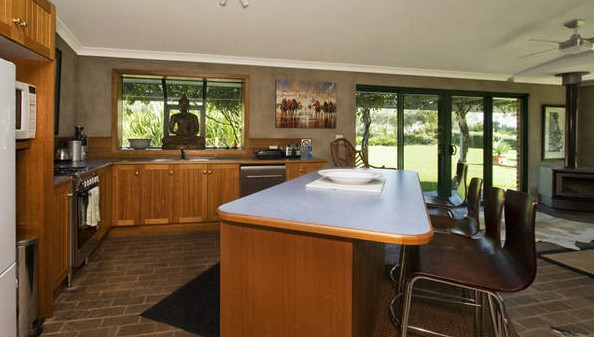 Banksia Garden Retreat - Accommodation Broome
