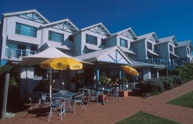 Breakers Apartments Mollymook - Accommodation Broome