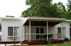 BIG4 South Durras Holiday Park - Accommodation Broome