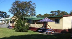 Alonga Cottages - Accommodation Broome