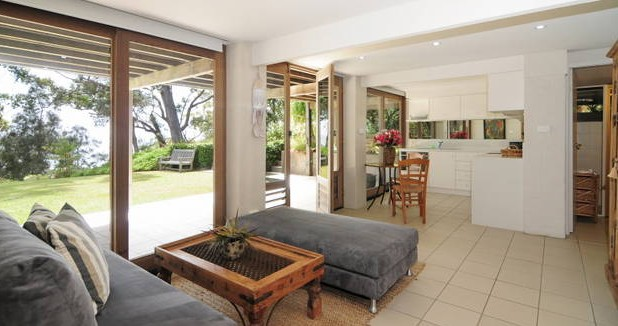 Bungalows on the Beach - Accommodation Broome