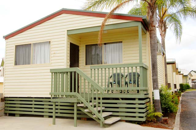 Maclean Riverside Caravan Park - Accommodation Broome