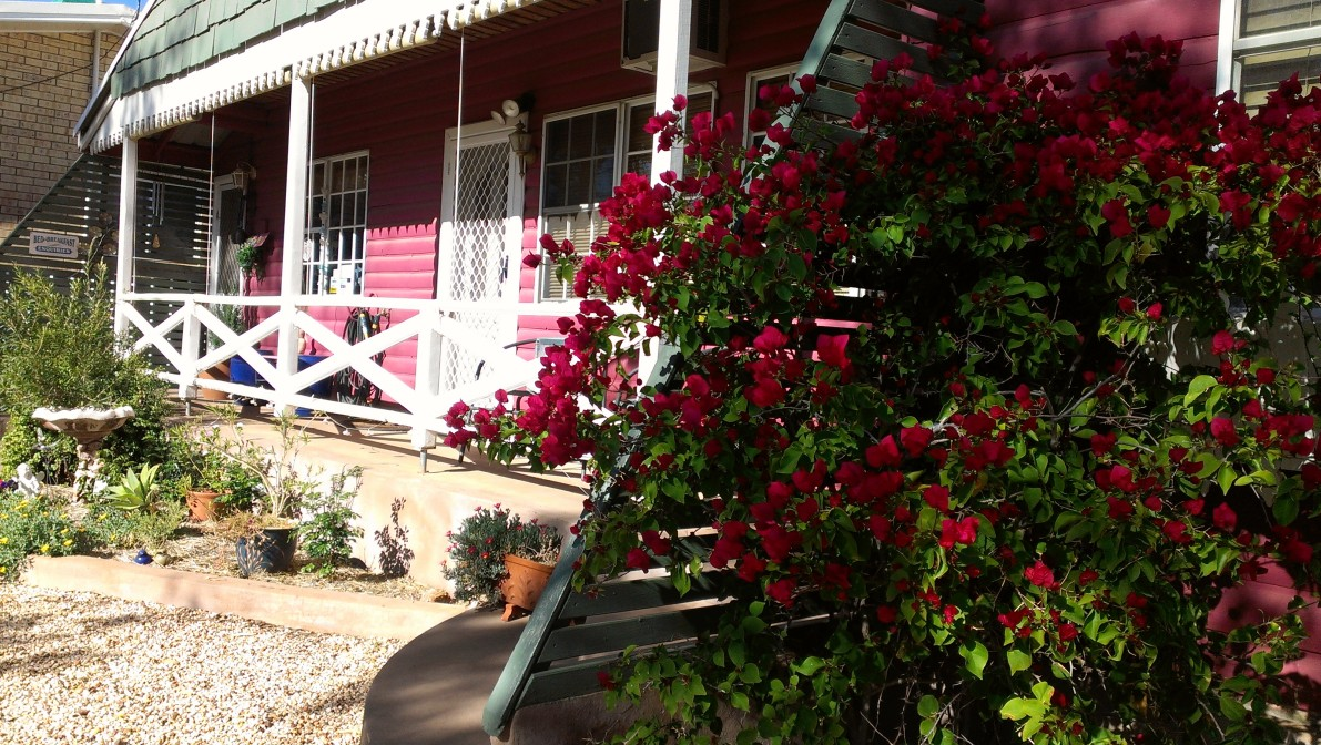 Sonjas Bed and Breakfast - Accommodation Broome