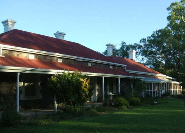 Avoca-on-Darling Hospitality - Accommodation Broome