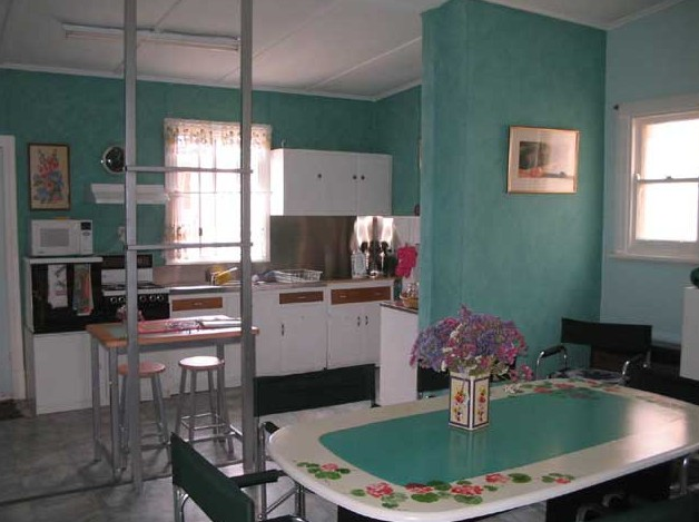 Lavender and Lace Cottage - Accommodation Broome