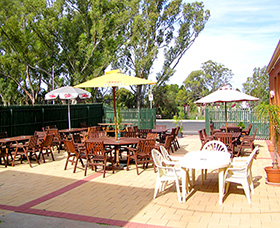 Royal Hotel Motel - Wentworth - Accommodation Broome