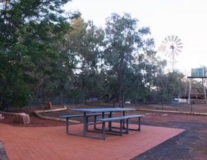 Redbank Homestead - Gundabooka National Park - Accommodation Broome