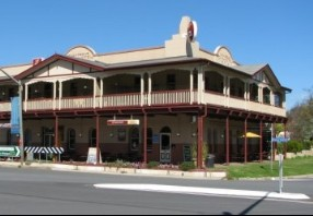 The Royal Hotel Adelong - Accommodation Broome