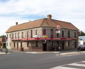 Cooma Hotel - Accommodation Broome