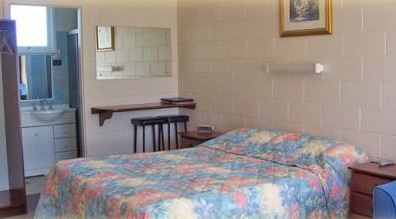 Alpine Country Motel - Accommodation Broome