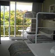 Snowy Valley Resort - Accommodation Broome