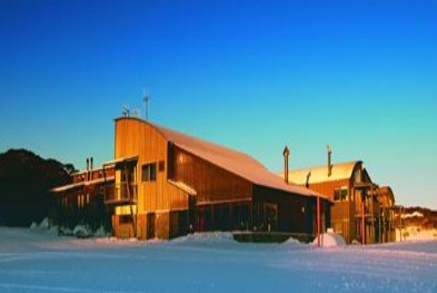 Stables Resort Perisher Valley - Accommodation Broome