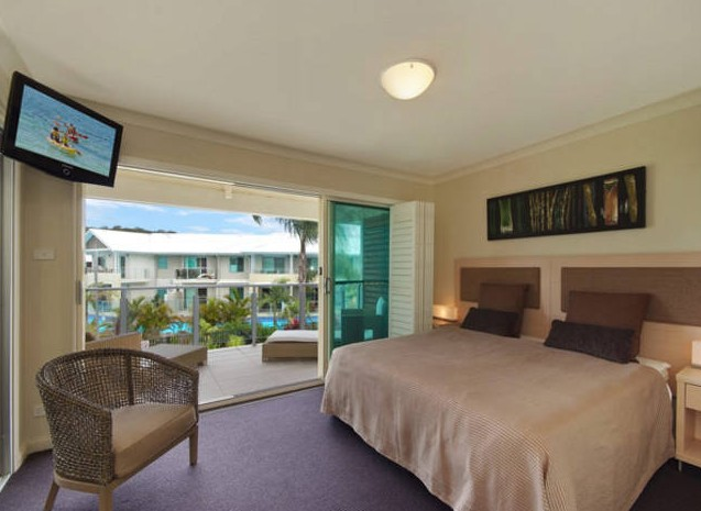 Pacific Blue Townhouse 358 - Accommodation Broome