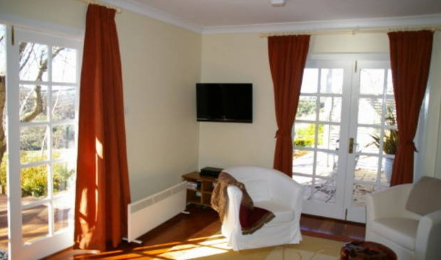 Clontarf Bed and Breakfast - Accommodation Broome