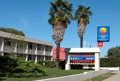Comfort Inn Posthouse - Accommodation Broome