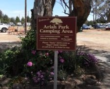 Ariah Park Camping Ground - Accommodation Broome