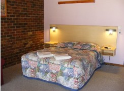 Barooga Golf View Motel - Accommodation Broome