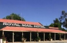Royal Mail Hotel Booroorban - Accommodation Broome