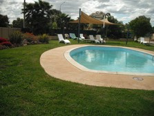 Motel Meneres - Accommodation Broome