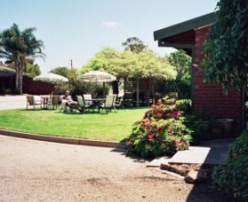 Federation Motor Inn - Accommodation Broome