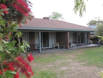 Murray Lodge Holiday Units - Accommodation Broome